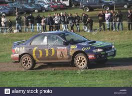 rally subaru colin mcrae derek ringer network q rac rally subaru impreza car