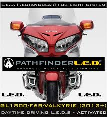 goldwing driving lights reviews socalmotogear com professional grade motorcycle lighting plug n