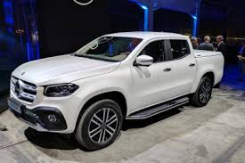 images of mercedes a class 2018 mercedes x class up truck revealed auto express