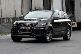 Audi Q7 Specs - 2015 audi q7 suv on used rs7 2017 us spec illinois liver