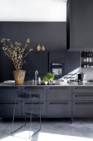 black kitchen ideas like architecture interior design follow us modern kitchen design