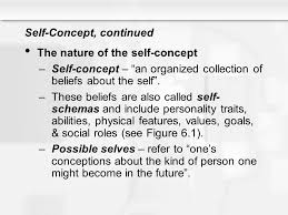 Six Selves - chapter 6 the self ppt video online download