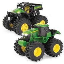 gator power wheels john deere toys john deere collectible ertl pre
