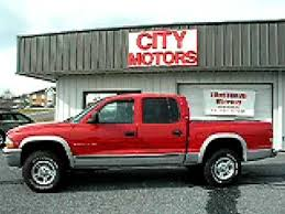 2000 dodge dakota cab for sale 2000 dodge dakota slt 4x4 cab