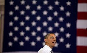 Seeking Obama Obama Seeking To Take Credit And Set Course For Economy The New