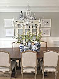 China Cabinet And Dining Room Set by Chicken Wire Isn U0027t Just For Chickens China Cabinet Makeover