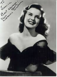 for the of deanna remembering deanna durbin comet