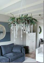 top 18 shabby chic christmas decor ideas u2013 cheap u0026 easy interior