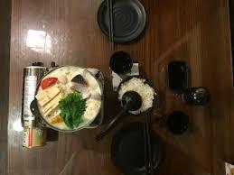 cuisine en pot j pot picture of mr j tofu shop taipei tripadvisor