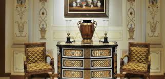 Rococo Interiors Dubai Furniture Collections In Dubai Decoart