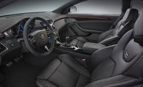 cts cadillac 2015 2015 cadillac cts v coupe special edition revealed car