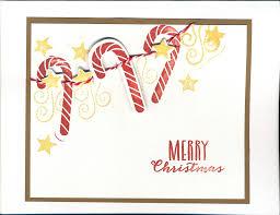 christmas card ideas i make things
