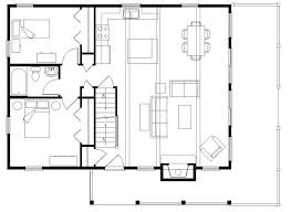 open loft house plans house plans with loft or by single loft floor plan