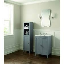 Adapt Vanity The Bath Co Camberley Grey Cloakroom Vanity With Resin Basin