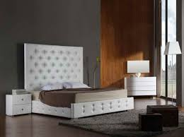 bedroom style your sleep space with elegant upholstered ideas