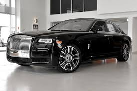 rolls royce dealership 2017 rolls royce ghost sca664s51hux54044 paul miller rolls