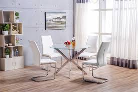 Dining Room Sets Uk Dining Table Glass Dining Table Sets 4 Glass Dining Table