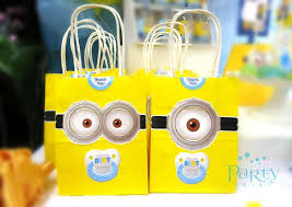 minion baby shower ideas despicable me minions baby shower party ideas