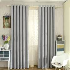 Bedroom With Grey Curtains Decor Grey Curtains Bedroom Biggreen Club