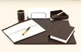 accessoir de bureau accessoire de bureau support de bureau multifonctions publicitaire