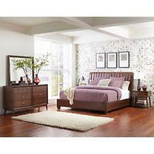 Leather Sleigh Bed Unbranded Sleigh Beds Ebay