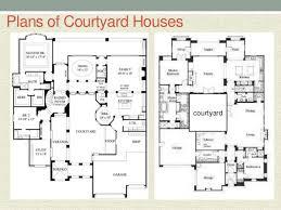 courtyard home plans mesmerizing open courtyard house plans high resolution wallpaper