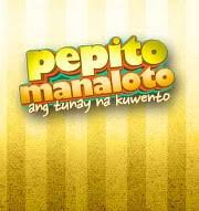 Seeking Series Pepito Digitista Mediawave Reality Comedy Series Pepito Manaloto Returns
