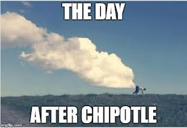 Chipotle Memes - chipotle why must you betray me imgflip