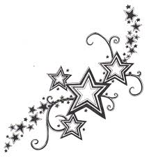 tattoo starsblack star tattoo photo by jonathan photobucket lvmkzt