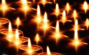 candle lights wallpaper candle lights jpg html