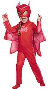 u0027s pj masks owlette costume kids costumes