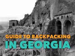 Georgia travel careers images Guide to backpacking in georgia the travelators jpg