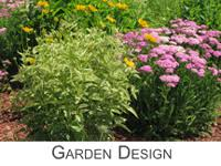 different types of cottage garden fencing cottage style gardens