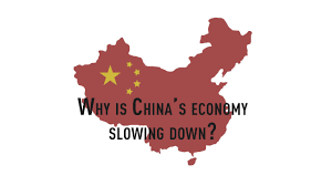 Where Is China On The Map by Why Is China U0027s Economy Slowing Down World Finance Youtube