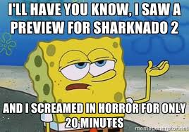 Sharknado Meme - 11 hilarious memes to prepare for sharknado 2