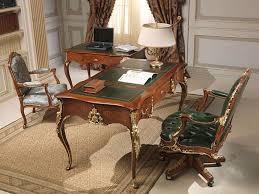 Classic Office Desk Classic Office Louis Xv Style Vimercati Classic Furniture