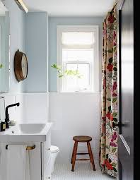 Inside The Beautiful Bathrooms Of House  Home Editors - Designer bathrooms by michael