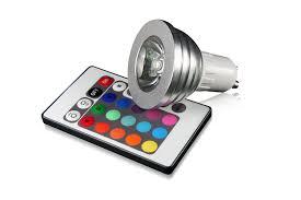 led lampe dimmbar technaxx rgb led lampe gu10 4 watt multicolor farbwechsel
