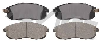 nissan altima 2005 brake pads nitoma parts system