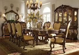 traditional dining room sets traditional dining room set gen4congress com