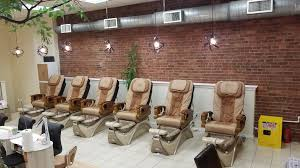nails by porter polished to perfection porter square harvard