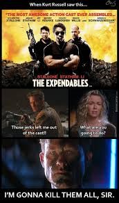 Epic Movie Meme - yeah kurt russell is probably a little too old but he s still epic