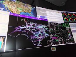 Cps Energy Outage Map Texas Sets New Records For Winter Power Usage Avoids Blackouts As