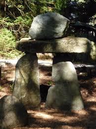 Big Rock Garden Sculpture Picture Of Big Rock Garden Bellingham Tripadvisor