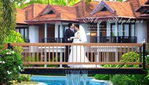 aby alphons wedding story youtube