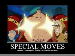 Hadouken Meme - special moves anime meme com