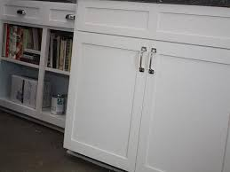 White Kitchen Cabinet Doors Only Kitchen Cabinet Doors Replacement White Home Design Within Door