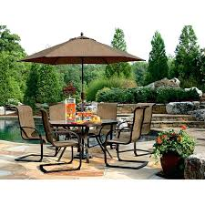 Reasonable Outdoor Furniture by Outdoor Patio Furniture Sets Walmart Outdoor Dining Table With