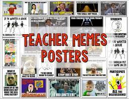 Make A Meme Poster - 31 best teaching memes images on pinterest classroom ideas
