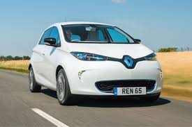 fuel cost calculator nissan leaf v renault zoe honest john